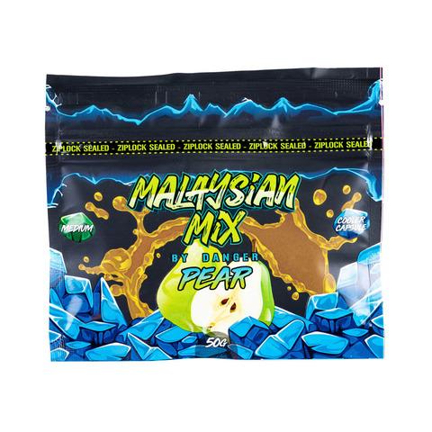 Кальянная Смесь Malaysian Mix Pear (Груша) 50 г
