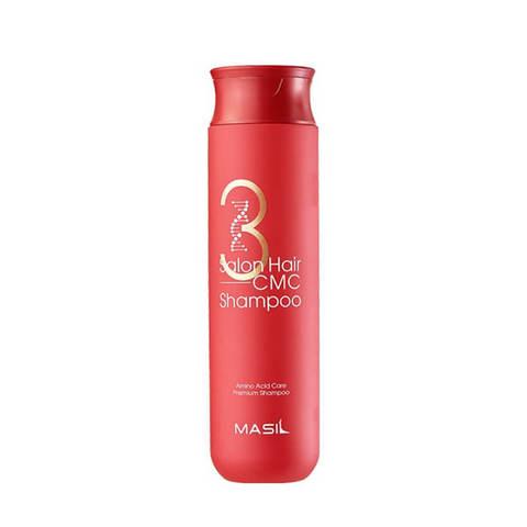MASIL Восстанавливающий шампунь с керамидами 3 Salon Hair CMC Shampoo, 300 мл