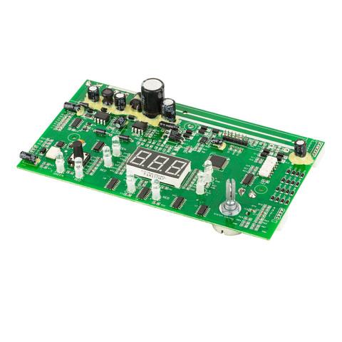Плата контроля хлоратора Aquaviva SSC25 PCB 89380203 / 11913