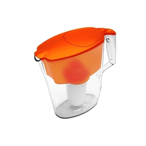 Фильтр - кувшин  Аквафор Ультра (оранжевый).