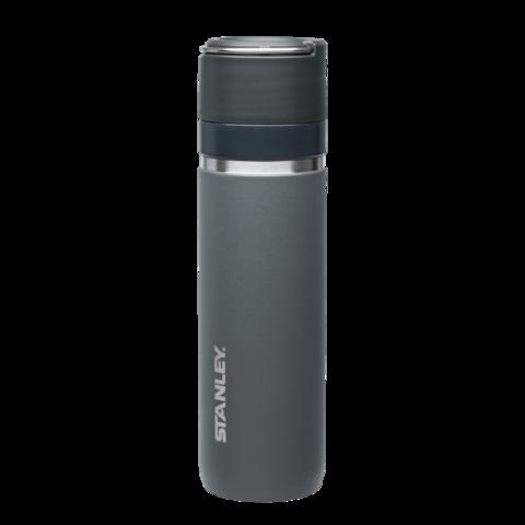 Термос Stanley Ceramivac (0,7 литра), серый