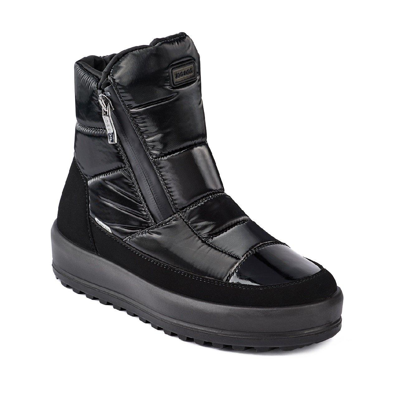 Ботинки Jog Dog Bomber Turbo (черный флэш)