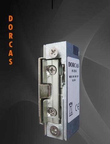 99NDF ТОР 10-24V (НЗ) Электромеханическая защелка Dorcas
