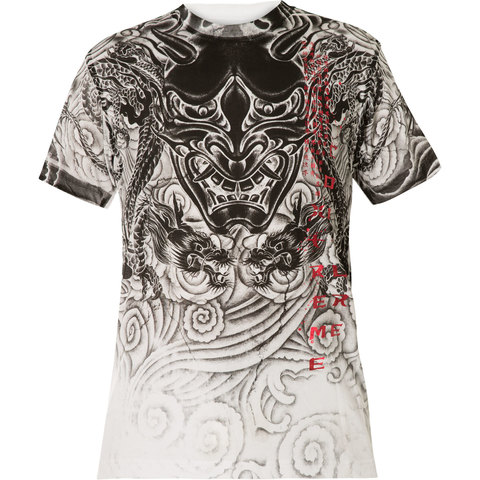 Футболка Xtreme Couture Imperial Dragon