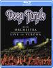 Deep Purple / Live In Verona (Blu-ray)