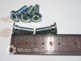 Болты M8 тормозного диска мотоцикла 5 шт