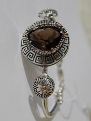 Олимп (браслет из серебра)