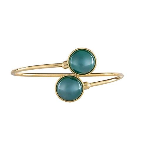 Браслет Pearl Green Agate C1366.17 G/G
