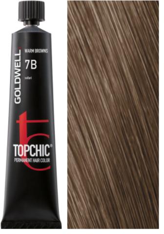 Goldwell Topchic 7B Сафари TC 60ml