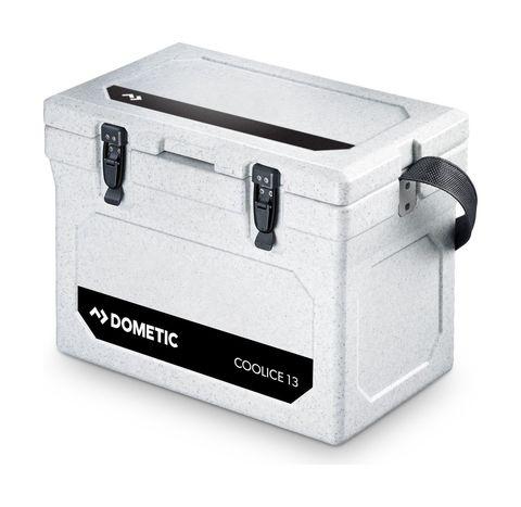Изотермический контейнер (термобокс) Dometic Cool-Ice WCI-13 (13 л.), серый