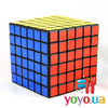 6х6х6 Швидкісний куб ShengShou