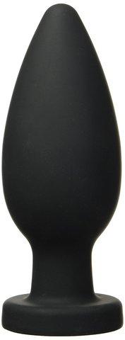 Анальная пробка XXL, 17.1 см - Tom of Finland