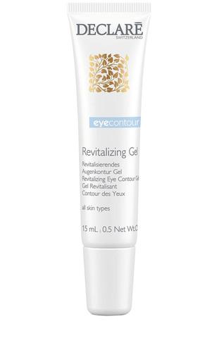 Восстанавливающий гель для кожи вокруг глаз