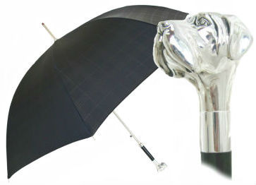 Pasotti мужской зонт-трость Labrador