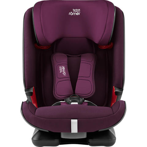 Автокресло Britax Roemer Advansafix IV M Burgundy Red