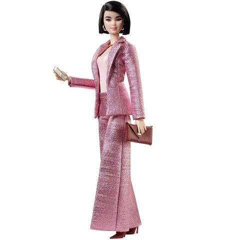Барби Стиль Крисел Лим 1