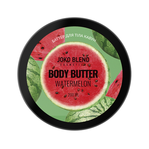 Баттер для тіла Watermelon Joko Blend 200 мл (3)