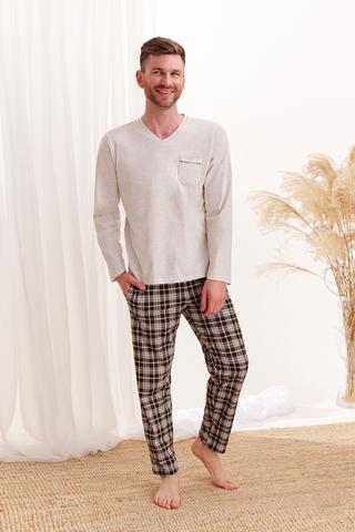 Мужская пижама 20W Tymon 2456-02 Taro