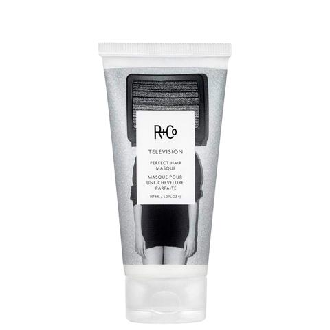 R+Co Маска для совершенства волос прямой эфир Television Perfect Hair Masque