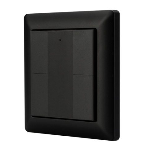 INTELLIGENT ARLIGHT Панель DALI-223-4K-D2-IN-BLACK (BUS, Free purpose) (IARL, -)