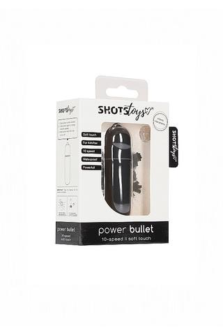 Вибропуля Power Bullet