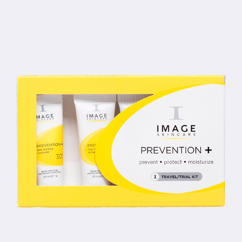 Набор мини-препаратов Trial Kit, PREVENTION+, IMAGE.