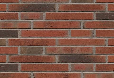 Feldhaus Klinker - R752LDF14, Vascu Ardor Carbo, 290x14x52 - Клинкерная плитка для фасада и внутренней отделки