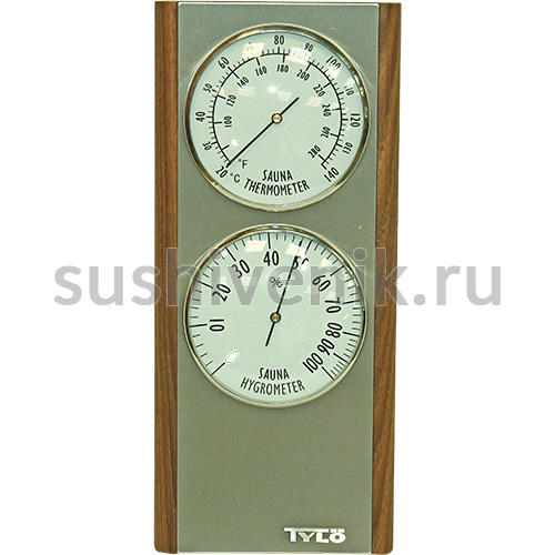 Термометр-гигрометр Tylo Blonde