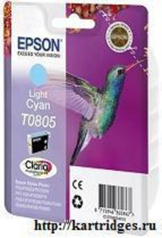 Картридж Epson T08054010