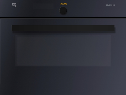 Компактный духовой шкаф V-ZUG Combair XSE 60 BCXSEZ60