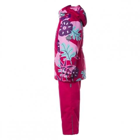 Huppa YONNE комплект для девочки демисезонный