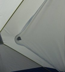 Зимняя палатка куб Следопыт 2,1*2,1 м Oxford 210D PU 1000 PF-TW-05/06
