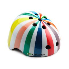 Шлем велосипедный детский Cigna WT-025  (белый)