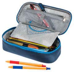 Пенал Deuter Pencil Case Steel micado-midnight - 2