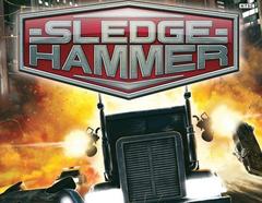 Sledgehammer (для ПК, цифровой ключ)