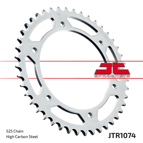 Звезда JTR1074.44