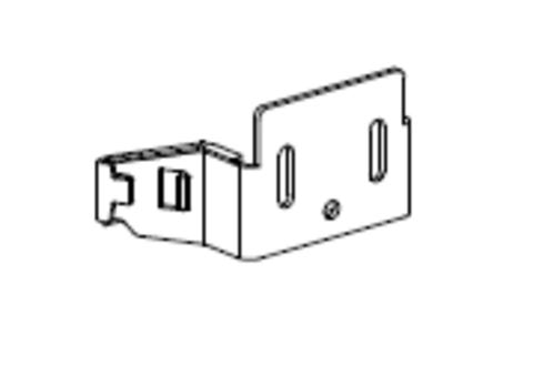 Улавливатель Нижний AlutechSGN02.420(Беларусь) до 700 кг