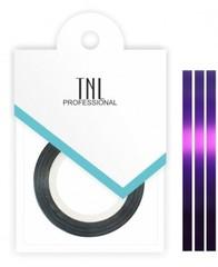 TNL, Нить на клеевой основе (фиолетовая)