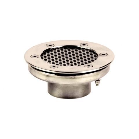 Водозабор с сетчатой крышкой д.120 (пленка) G2