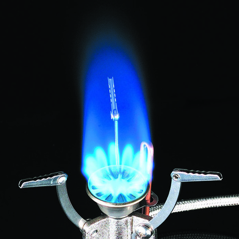 Газовая горелка Kovea Hose Stove Camp-5