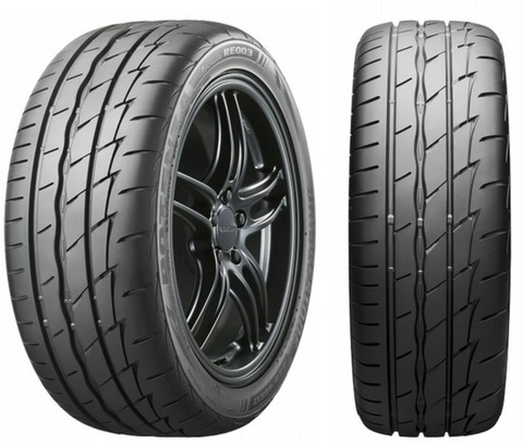 Bridgestone Potenza Adrenalin RE003 R16 225/55 95W