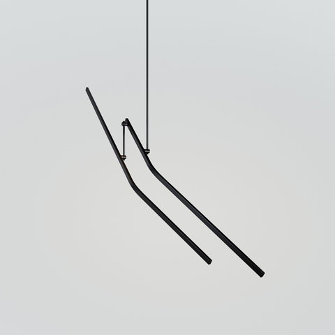 Подвесной светильник Parachilna Nito