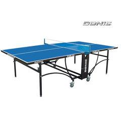 Стол теннисный DONIC Tornado-AL-Outdoor, 4 мм, синий