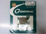 Тормозные колодки G-brake 01078 Honda CRF 150 250 450