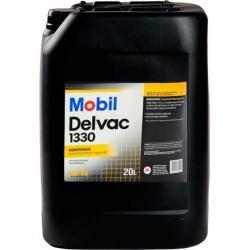 127616 MOBIL DELVAC 1330 SAE 30 минеральное масло для коммерческого транспорта 20 Литров купить на сайте официального дилера Ht-oil.ru