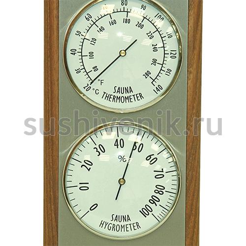 Термометр-гигрометр Tylo