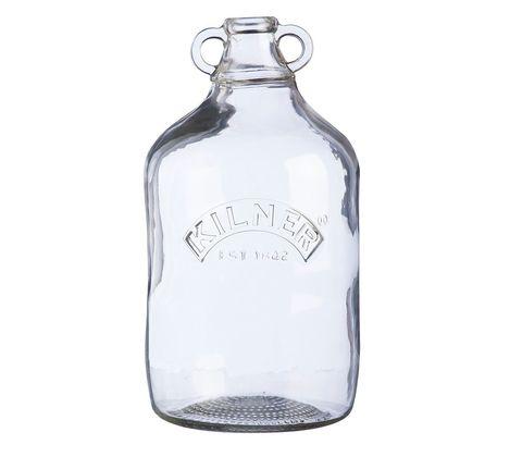 Бутылка для домашнего вина 4,5 л