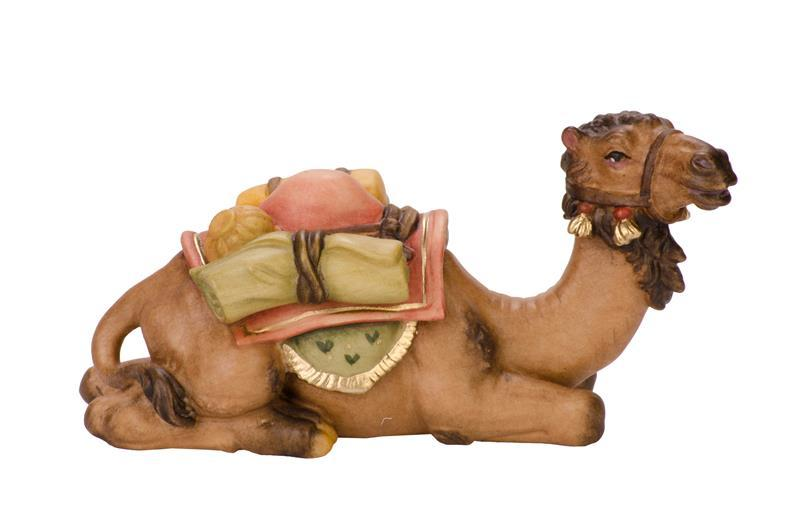 Верблюд лежащий
