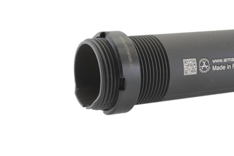 Труба телескопического приклада 185 мм, Armacon