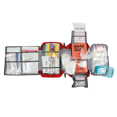 Картинка аптечка Tatonka First Aid Advanced  - 3